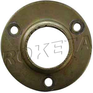 PART 02-08: GK-19 AXLE BEARING HOLDER COVER