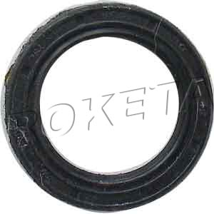 PART 02-11: GK-19 OIL SEAL 1, REAR AXLE