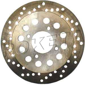 PART 02-19: GK-19 REAR BRAKE DISC