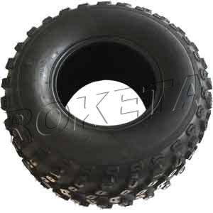 PART 03-01: GK-19 REAR TIRE