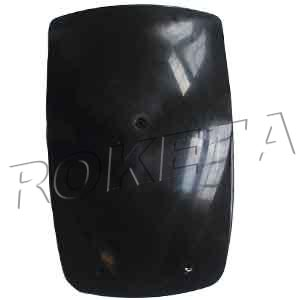 PART 06: GK-19 REAR WHEEL FENDER