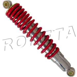 PART 12: GK-19 REAR SHOCK ABSORBER