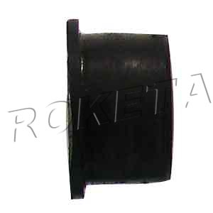 PART 15: GK-19 NYLON FLANGE BUSHING, REAR SWING ARM
