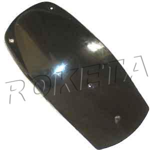 PART 03: GK-19 FRONT WHEEL FENDER
