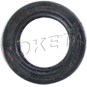 PART 10: GK-19 OIL SEAL 1, FRONT WHEEL