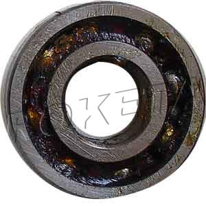 PART 11: GK-19 BEARING 1, FRONT WHEEL