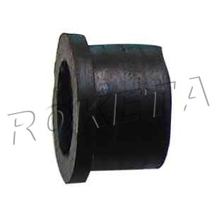 PART 21: GK-19 NYLON FLANGE BUSHING, FRONT UPPER SWING ARM