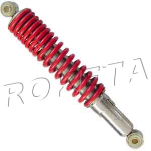 PART 26: GK-19 FRONT SHOCK ABSORBER
