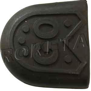 PART 01-02: GK-19 THROTTLE PEDAL PAD
