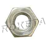 PART 02-08: GK-19 HEX NUT M8