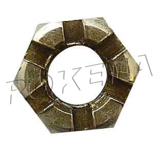 PART 06-03: GK-19 HEX CONCAVE NUT M10