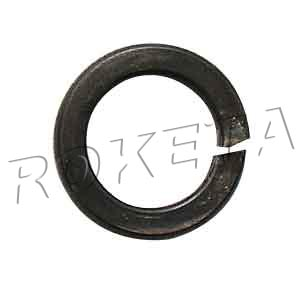 PART 06-04: GK-19 ELASTICITY WASHER, TIE ROD END
