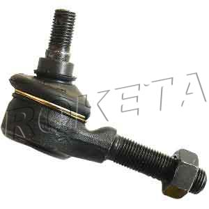 PART 06-05: GK-19 TIE ROD END