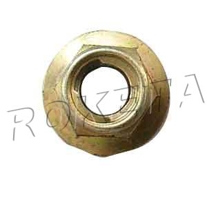 PART 10-06: GK-19 LOCK NUT M8
