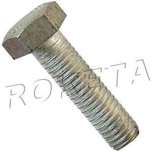 PART 10-09: GK-19 HEX BOLT, REAR CALIPER