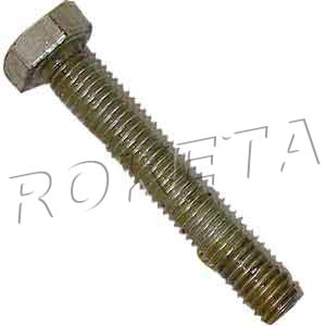 PART 01-08: GK-19 HEX BOLT, SEAT TRACK
