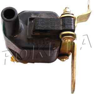 PART 38: GK-25 IGNITION COIL
