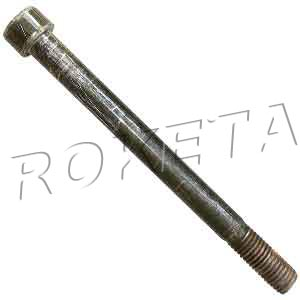 PART 47: GK-25 INNER-HEX BOLT, ENGINE FIXING HOLDER 2