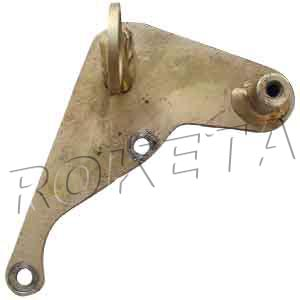 PART 06: GK-25 CLUTCH PUMP BRACKET