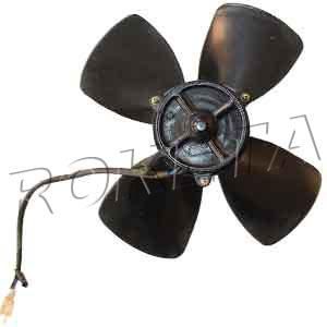 PART 71: GK-25 COOLING FAN