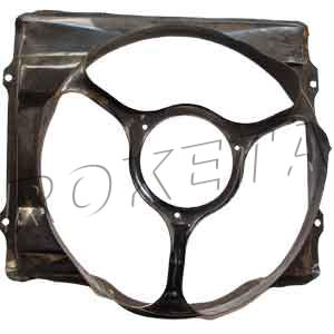 PART 75: GK-25 COOLING FAN BRACKET