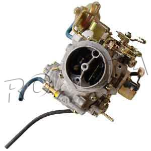 PART 85: GK-25 CARBURETOR
