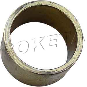 PART 18: GK-25 SPACER, REAR WHEEL