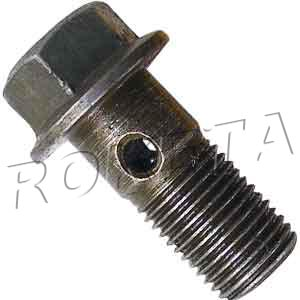 PART 19-4: GK-25 BOLT, REAR BRAKE LINE
