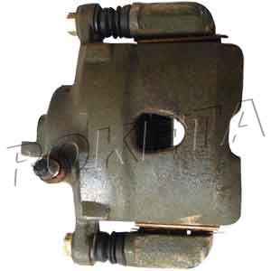 PART 23-4: GK-25 RIGHT REAR BRAKE CALIPER