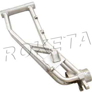PART 24: GK-25 RIGHT REAR SWING ARM
