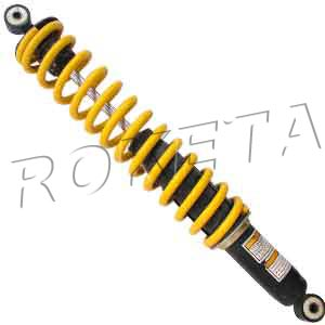 PART 03: GK-25 REAR SHOCK ABSORBER