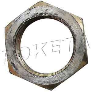 PART 04: GK-25 HEX NUT M24