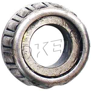 PART 08: GK-25 TAPER BEARING, REAR SWING ARM