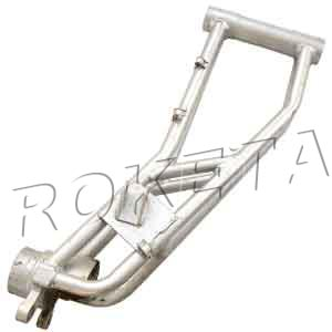 PART 09: GK-25 LEFT REAR SWING ARM