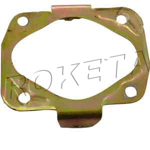 PART 24: GK-25 SHIFT HANDLE BRACKET 2