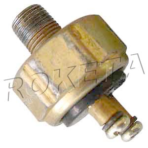 PART 40: GK-25 BRAKE LIGHT SWITCH