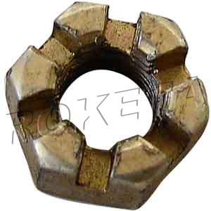 PART 06-2: GK-25 HEX CONCAVE NUT M10