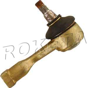 PART 06-8: GK-25 LEFT TIE ROD END