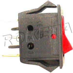 PART 07: GK-28 HEADLIGHT SWITCH