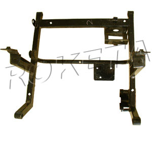 PART 08: GK-28 REAR SWING ARM