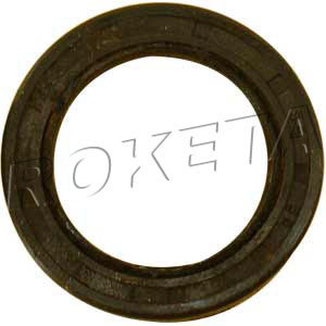 PART 16: GK-28 OIL SEAL 1, REAR AXLE