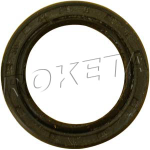 PART 18: GK-28 OIL SEAL 2, REAR AXLE