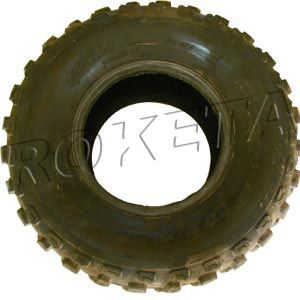 PART 27-01: GK-28 REAR TIRE