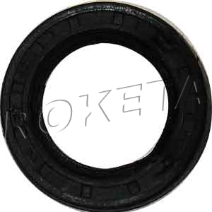 PART 14-01: GK-28 OIL SEAL 1, FRONT WHEEL