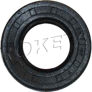 PART 14-04: GK-28 OIL SEAL 2, FRONT WHEEL