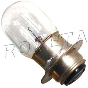 PART 01-01: GK-28 BULB, HEADLIGHT 12V/10W