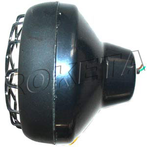 PART 01-02: GK-28 HEADLIGHT