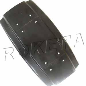 PART 09: GK-29 REAR WHEEL FENDER