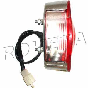 PART 39-01: GK-29 TAIL LIGHT