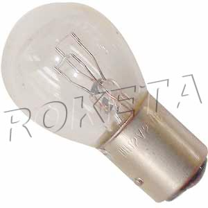 PART 39-02: GK-29 BULB, TAIL LIGHT 12V/5W